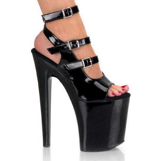 scarpe con tacco alto