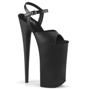 Vegano 25,5 cm BEYOND-009 tacchi estremi - scarpe tacco più plateau alto