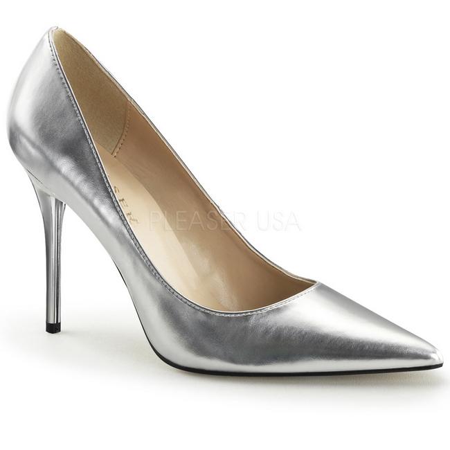 2b21bb2971 scarpe décolleté - PLEASER