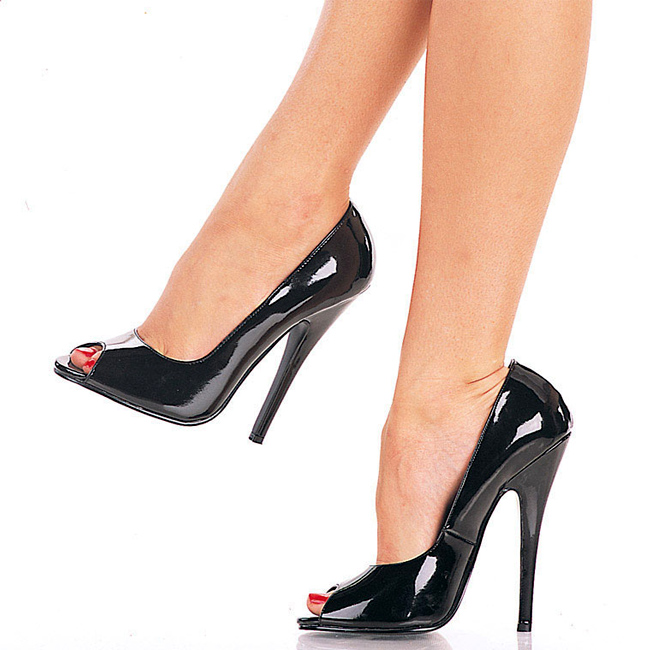 the latest 42796 be3a2 Nero 15 cm DOMINA-212 Scarpe da donna con tacco altissime