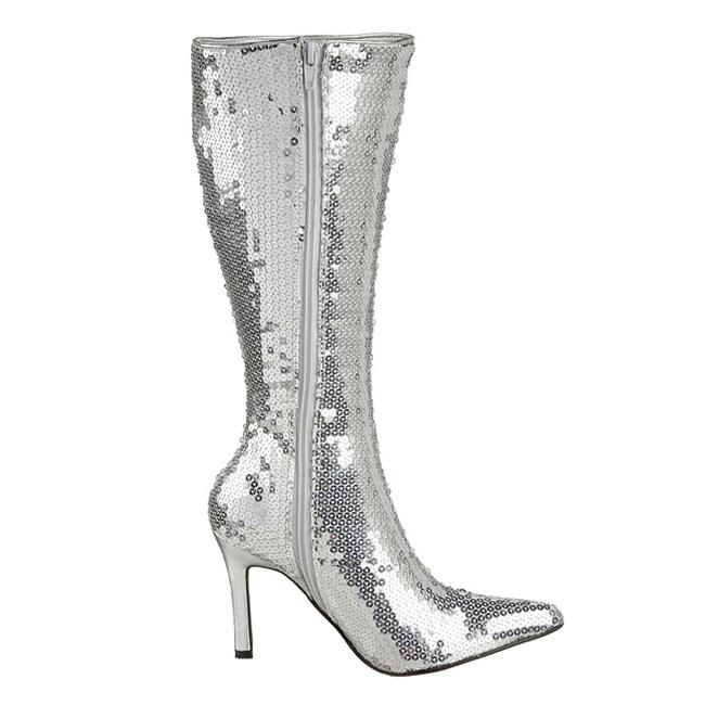 e89799f676e7 Silver Sequins 9