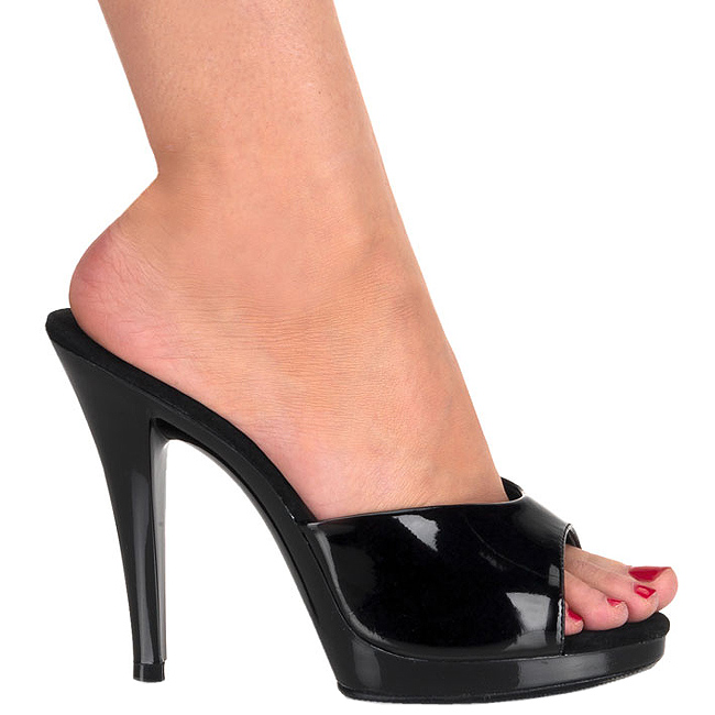 nero vernice fla401 2 b m fabulicious grandi taglie scarpe. Black Bedroom Furniture Sets. Home Design Ideas