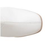 Bianco Vernice 9,5 cm FUNTASMA KIKI-350 Stivali Donna