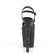 Ecopelle plateau cranio 20 cm RAPTURE-809 scarpe tacco alto