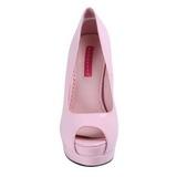 Pink Vernice 13,5 cm BELLA-12 Scarpe Décolleté Tacco Stiletto