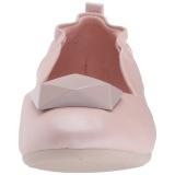 Rosa OLIVE-08 ballerine scarpe basse donna