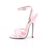 Rose 15 cm DOMINA-108 transvestite shoes