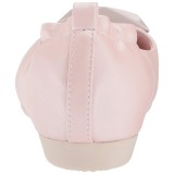 Rose OLIVE-08 ballerinas flat womens shoes