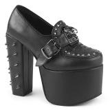 Vegan 14 cm Demonia TORMENT-500 lolita platform shoes