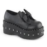 Vegan 8 cm Demonia DOLLY-05 lolita platform shoes