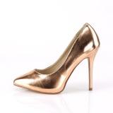 oro rosa 13 cm AMUSE-20 Tacchi altissimi da uomo