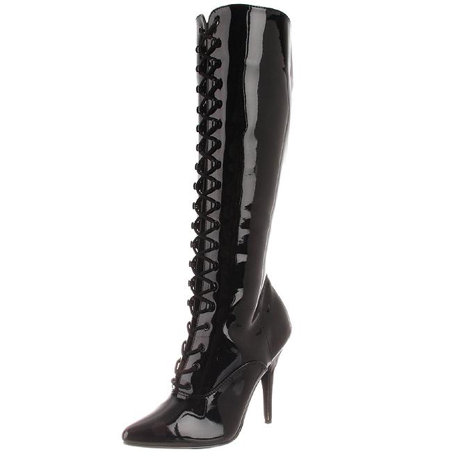 Stivali da donna | Stivali tacco alto | Stivali alti tacco a